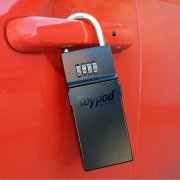 Northcore Keypod 5GS Lock Box
