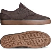 Globe Motley II mulch/gum Shoes
