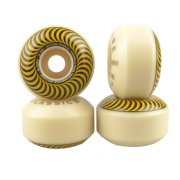 Spitfire 55mm F4 classic yellow 99A Wheels