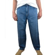 Reell Baggy faded mid blue Pant