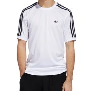 Adidas Aero Club Jersey white T-Shirt