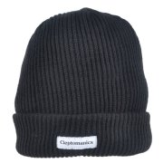 Cleptomanicxs Shortie 2 black Beanie