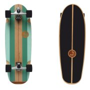 Slide Gussie Avalanche 31 Surfskateboard