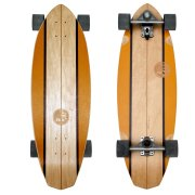 Slide Diamond Waimea 32 Surfskateboard