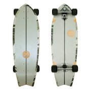 Slide Fish Pavones 32 Surfskateboard