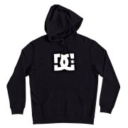 DC Star black Hooded