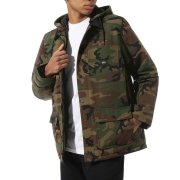 Vans Drill Chore Coat camo Jacket