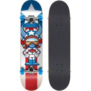 Speed Demons Characters stars 7.25 Kids Size Complete Board