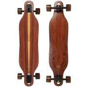 Arbor Performance Flagship Axis 37 Complete Longboard