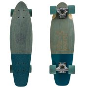 Mindless Stained Daily grey 7 x 24 Complete Cruiser