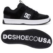 DC Lynx Zero black/white Shoes