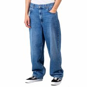 Reell Baggy faded light blue Pant