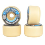Spitfire 52mm Conical Full F4 99A Wheels