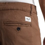Reell Flex Tapered brown Chino Pant
