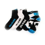 Globe Destroyer 5er Pack Socken