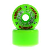 Powell Peralta Original G-Bones 64mm/97a green Rollen