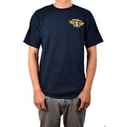 Powell Peralta Winged Ripper navy Camiseta