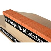 Blackriver Ramps Mike Schneider III Brick Ledge