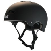 TSG Evolution black XXL Helm